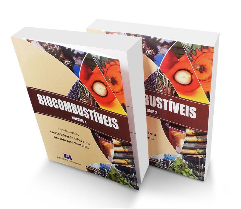 Livro Biocombustíveis - 2 volumes-0
